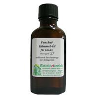 Fenchel-Kümmel-Öl 50ml gegen Bauchkoliken