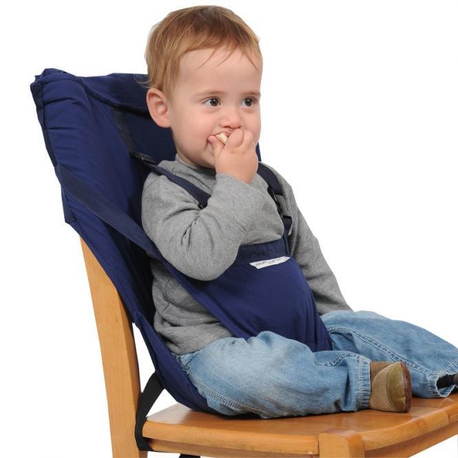 Sack'n seat blau