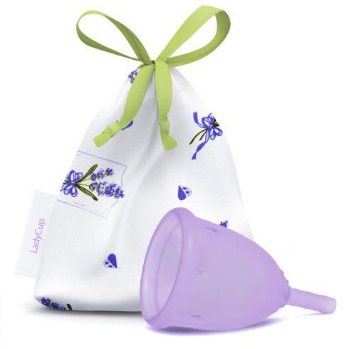 Ladycup lavendel